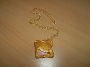 collier wepam biscuit